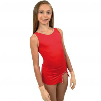 Guia skating dress