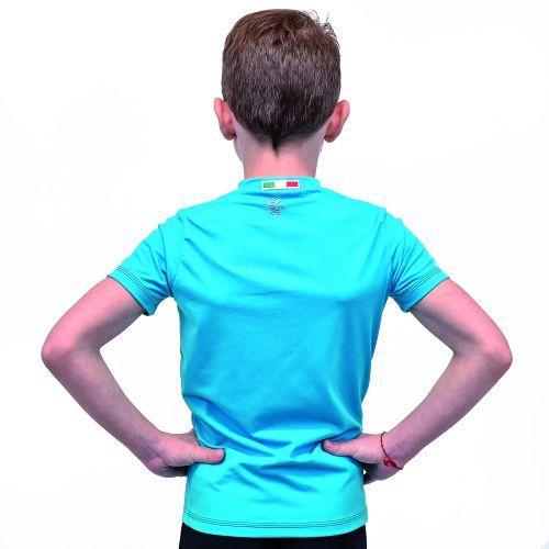 Men's short sleeved jersey